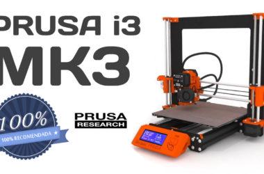 Prusa I3 MK3