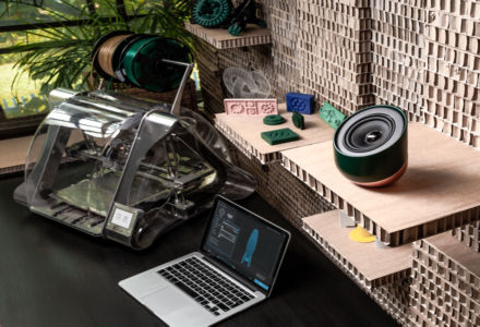 Glosario Impresora 3D