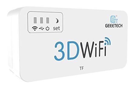 Geeetech Wifi