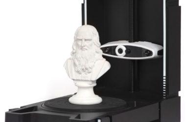 Escáner 3D Matter and Form V2