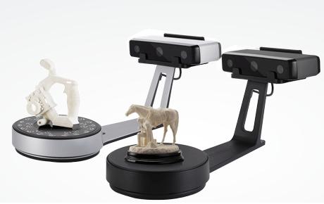 Escáner 3D Shining SE