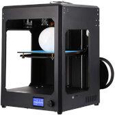 UWY Impresora 3D Monitor