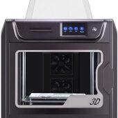 UWY Impresora 3D