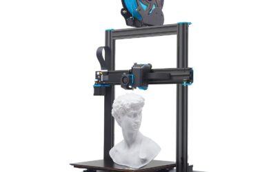 Artillery Sidewinder Impresora 3D